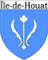 Logo mairie île de Houat