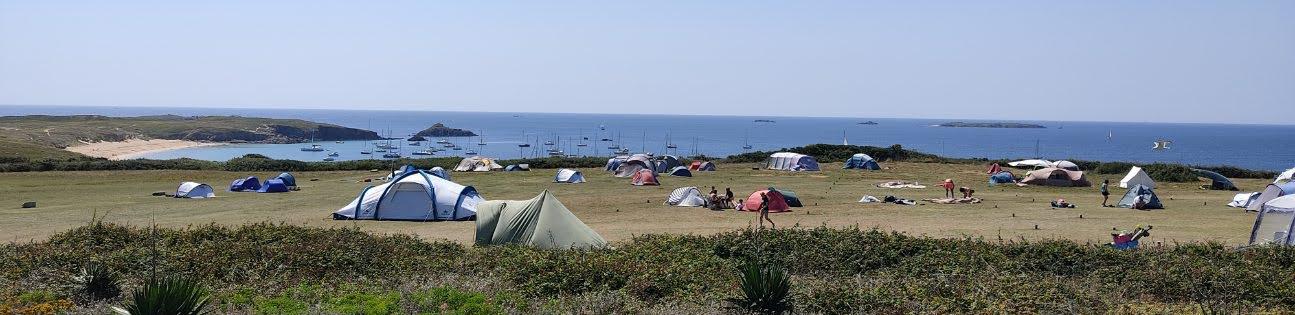 Camping Houat